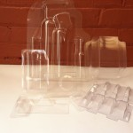 Clear Plastic Blister Packaging